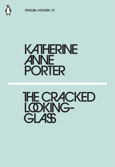 The Cracked Looking-Glass