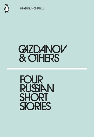 Four Russian Short Stories