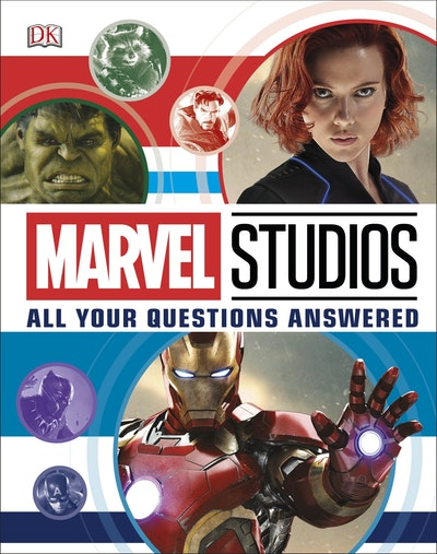 Marvel Cinematic Universe All Your Questions Answered