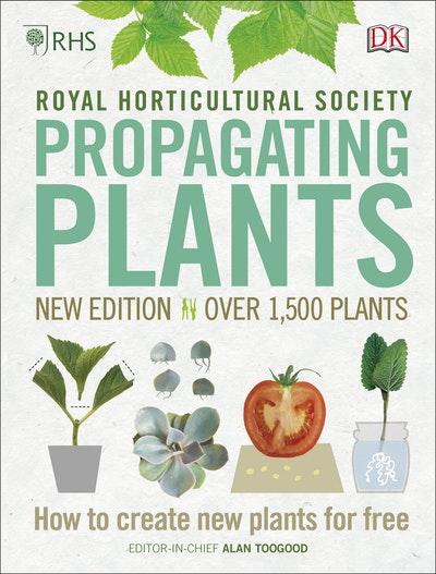 RHS Propagating Plants