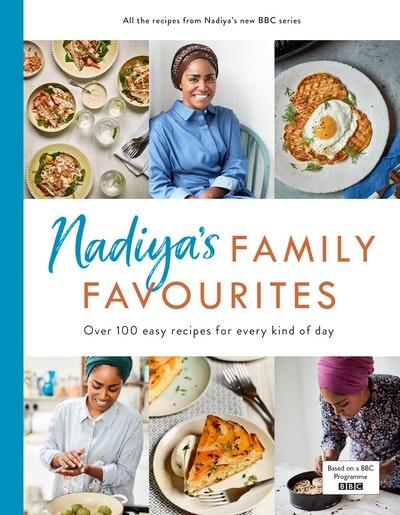Nadiya's Family Favourites