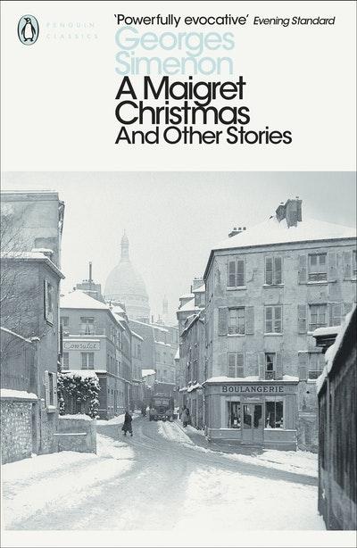 A Maigret Christmas: PMC