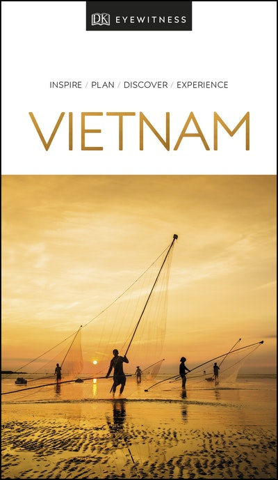 Vietnam Eyewitness Travel Guide