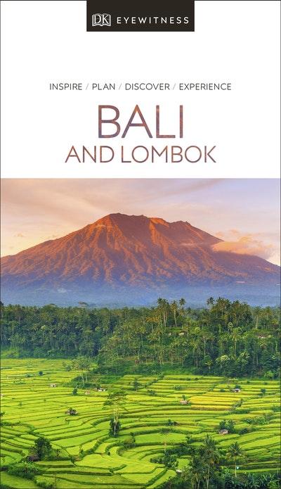 Bali and Lombok Eyewitness Travel