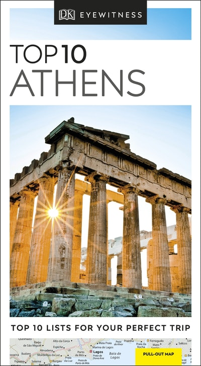 Top 10 Athens: Eyewitness Travel