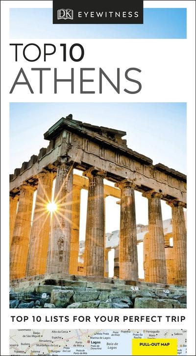 Top 10 Athens: Eyewitness Travel