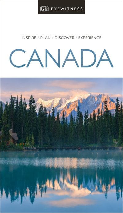 Canada: Eyewitness Travel