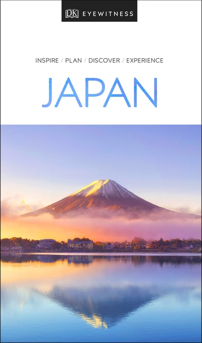 Japan: Eyewitness Travel