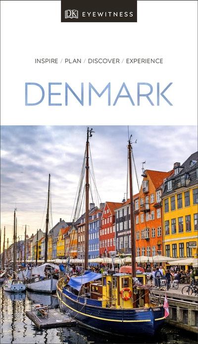 Denmark: Eyewitness Travel