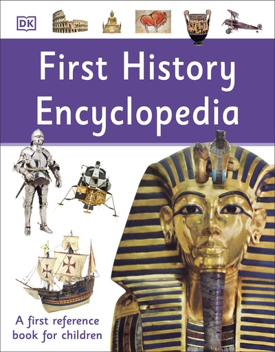 First History Encyclopedia
