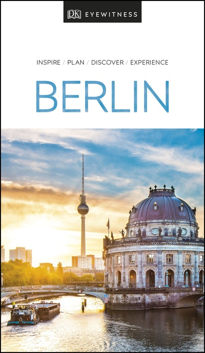 Berlin Eyewitness Travel