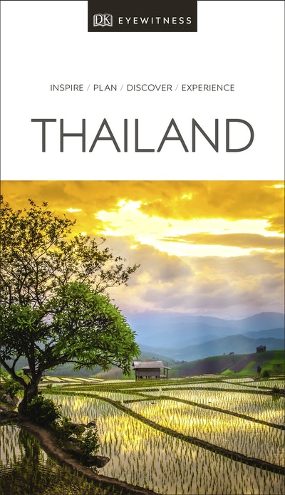 Thailand: Eyewitness Travel Guide
