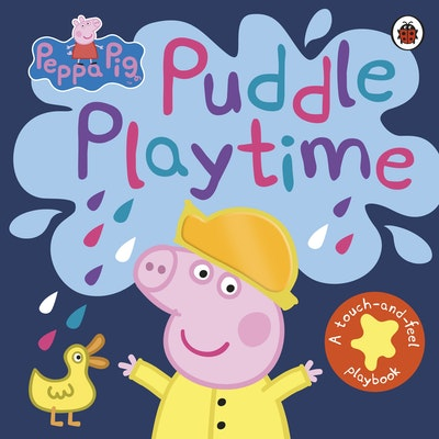 Peppa Pig:Puddle Playtime