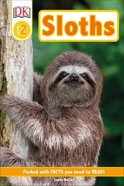 Sloths (DK Reader)