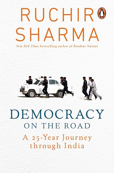Democracy on the Road