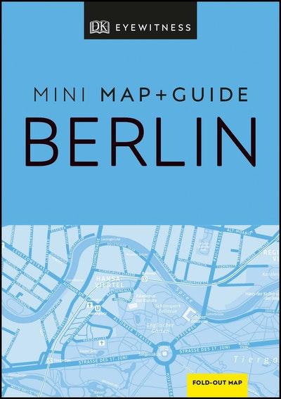 Berlin Mini Map & Guide