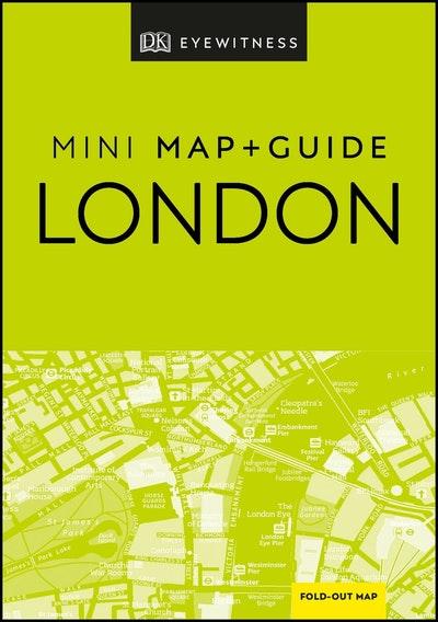 London Mini Map & Guide