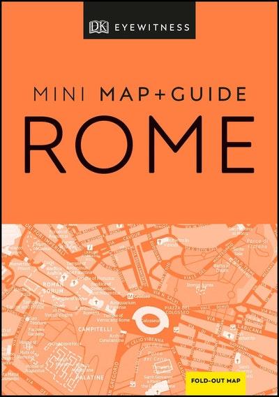Rome Mini Map & Guide