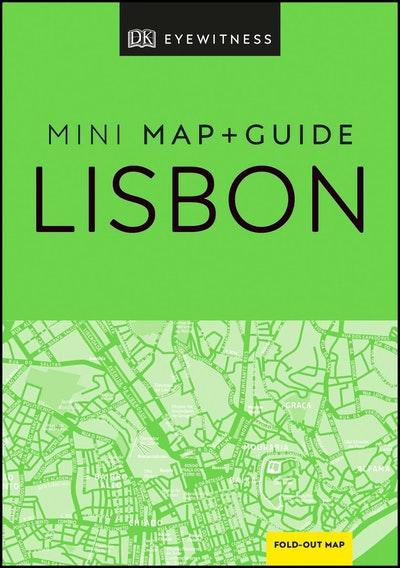 Lisbon Mini Map & Guide