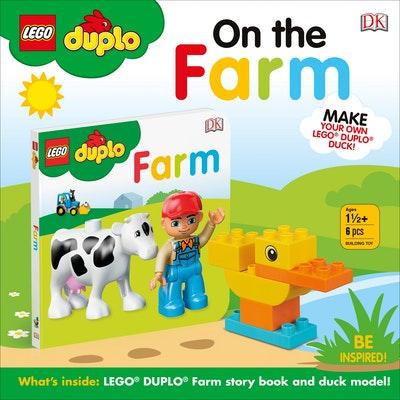 LEGO®: DUPLO On the Farm