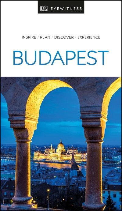 Budapest: Eyewitness Travel Guide