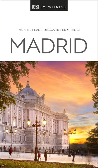 Madrid: Eyewitness Travel Guide