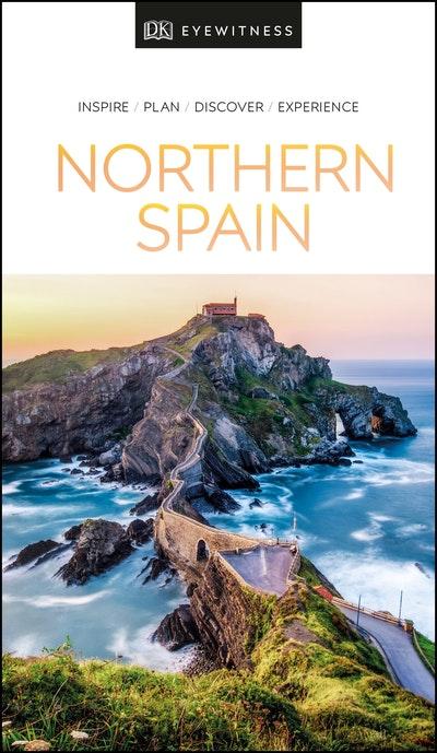 Northern Spain: Eyewitness Travel Guide
