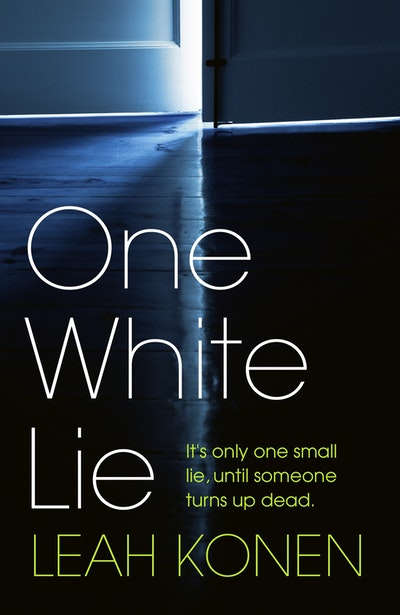 One White Lie