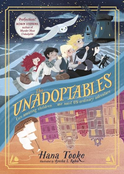 The Unadoptables