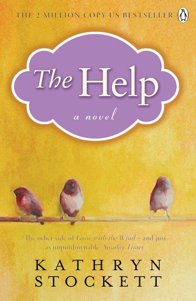 Book Cover:  Help, The
