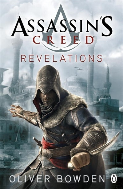Book Cover:  Assassin's Creed: Revelations