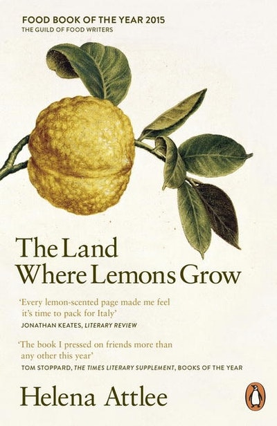 The Land Where Lemons Grow