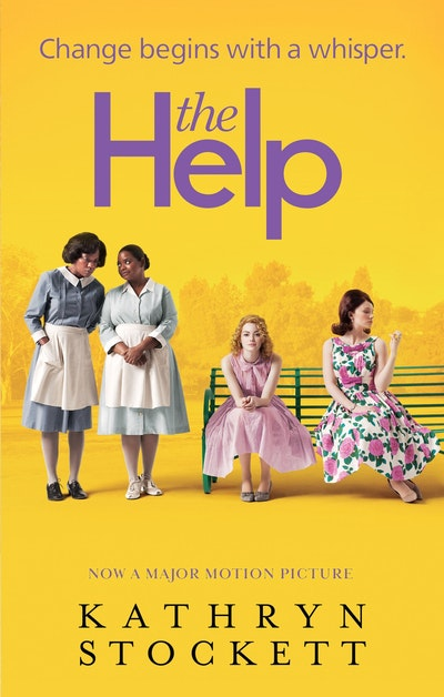 Book Cover:  Help Film Tie In, The