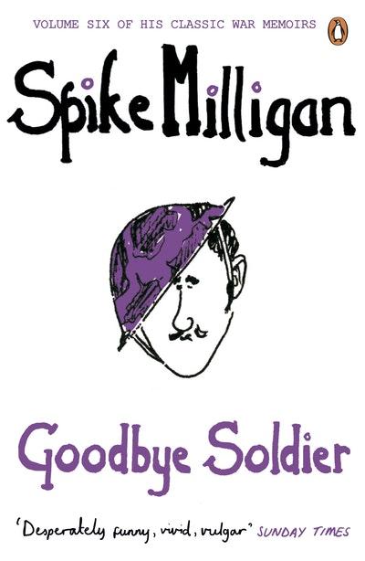 Goodbye Soldier