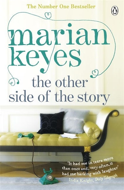 Book Cover: The Other Side of the Story