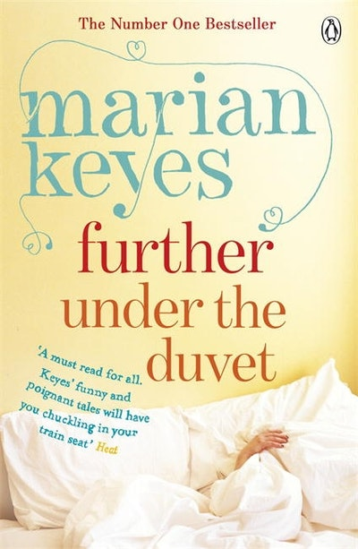 Book Cover:  Further Under the Duvet