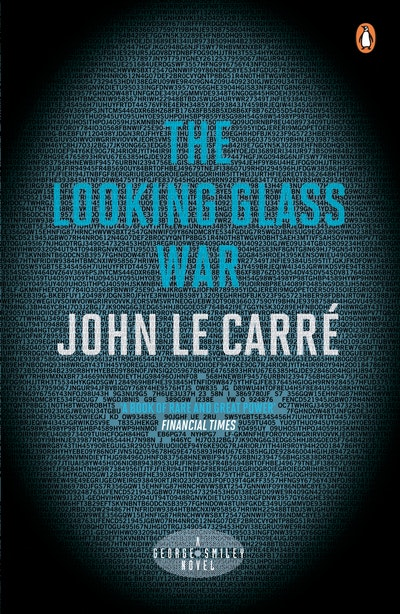 Book Cover: The Looking Glass War