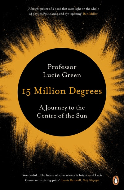 Book Cover:  15 Million Degrees