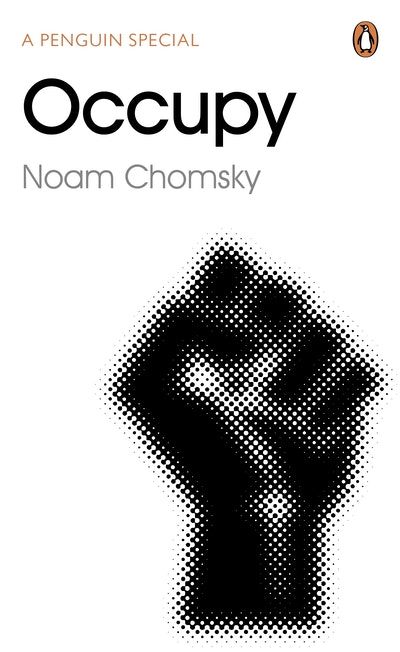Book Cover:  Occupy