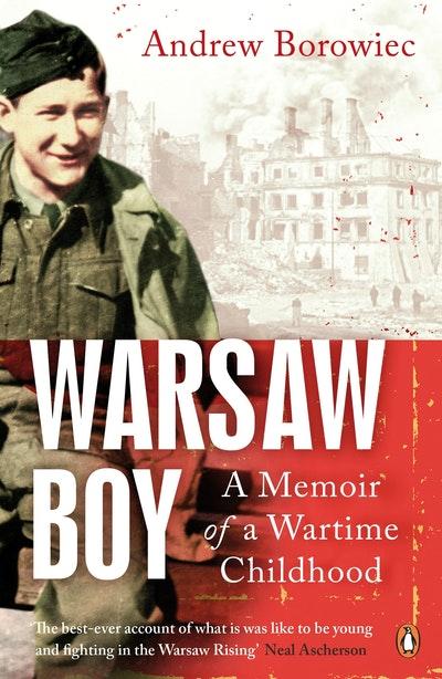 Warsaw Boy