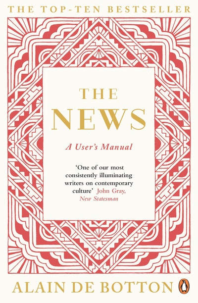 Book Cover: The News: A User's Manual
