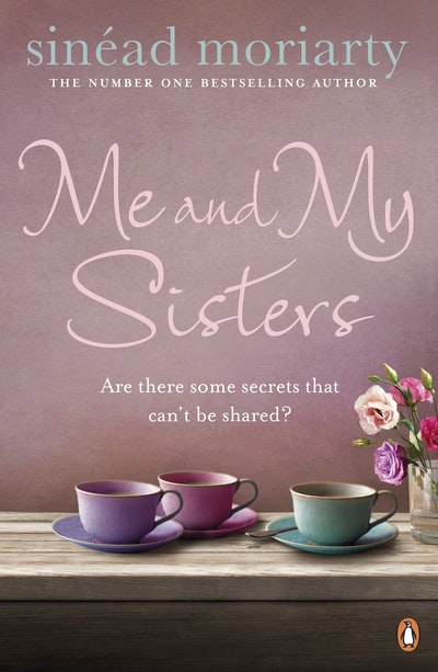 Book Cover:  Me and My Sisters