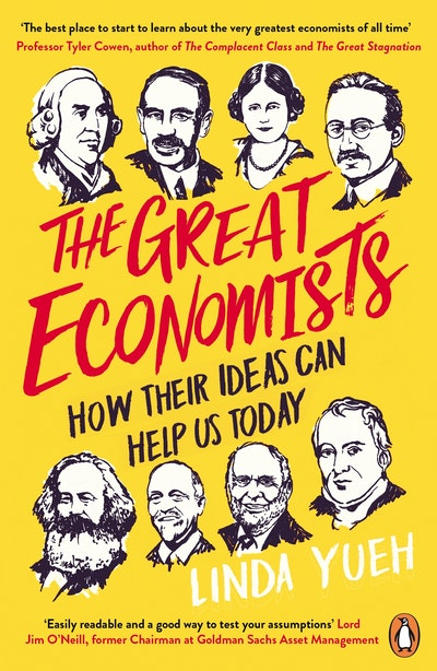The Great Economists