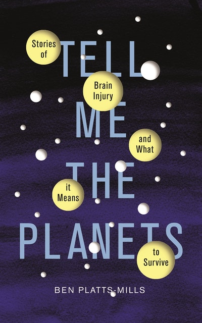 Tell Me The Planets