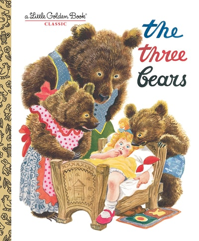 LGB The Three Bears