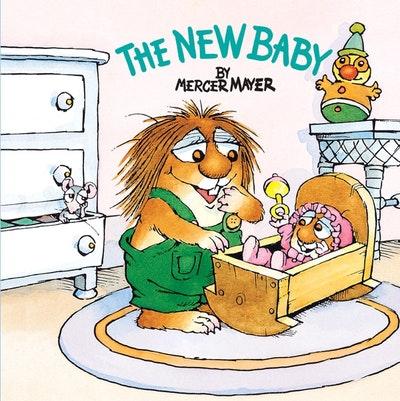 LL Critt: The New Baby