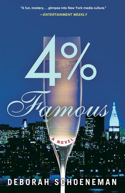 4% Famous