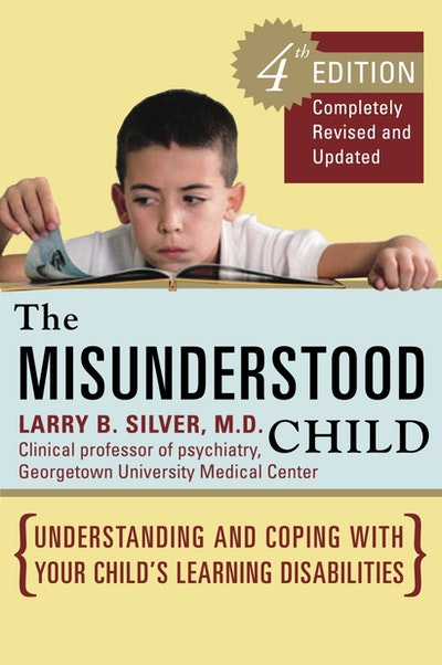 Misunderstood Child 4th Edition