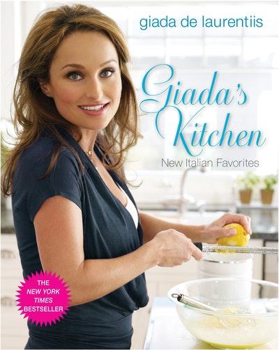 Giada's Kitchen