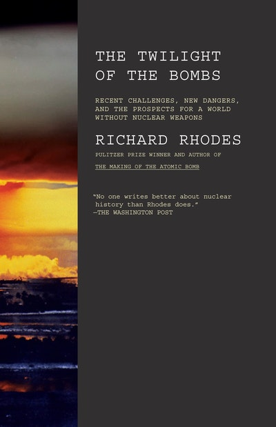 Twilight Of The Bombs